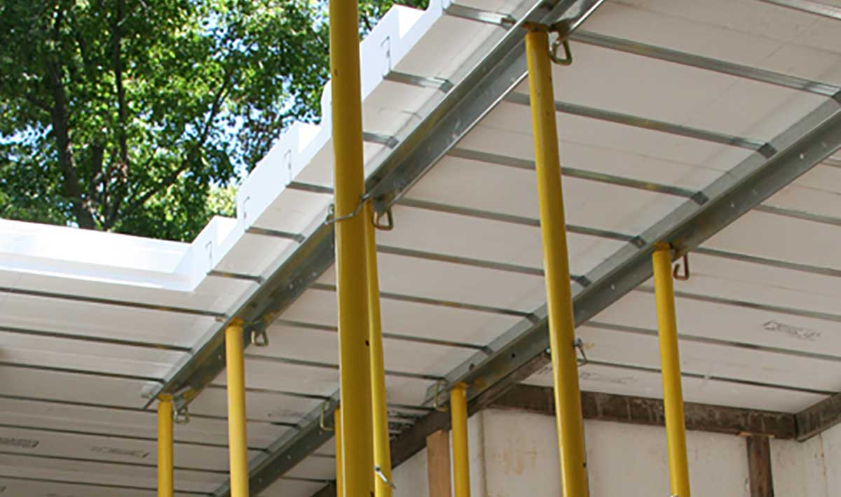 Concrete Deck Shoring Systems The Best Products Amp Prices